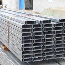 文山市C型钢调价信息图片