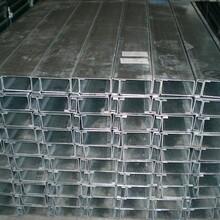 昆明市C型钢订购批发价图片