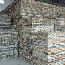 昆明销售二手钢模板的用途图片