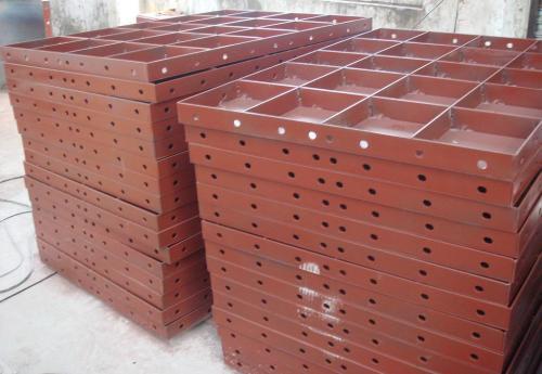 云南工字钢、钢模板、架子管、矩形管等厂家批发