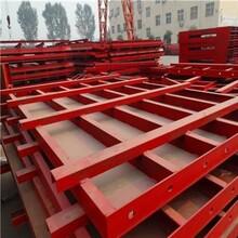云南钢模厂、工字钢、焊管、钢板厂家价格首选钢煌贸易有限公司图片