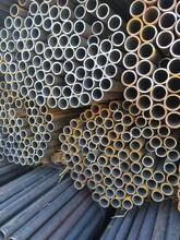 云南昆明焊管架子管钢板价格首选钢煌贸易有限公司图片