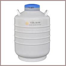 金鳳液氮罐系列安裝精密液氮罐圖片