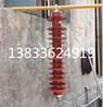 交流避雷器,AC10kV,17kV,硅橡胶,50kV,不带间隙