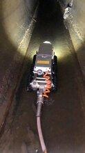 仙桃市化粪池清理管道检测污水井清淤