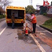 汉口区污水井清底马桶疏通