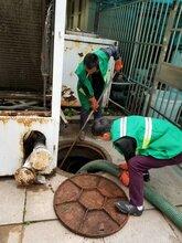 化粪池清底管道检测修复化粪池清掏地下室排污