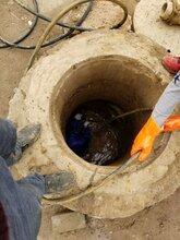 蔡甸管道检测Tv修复化粪池清理地下室排污
