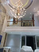 铜艺楼梯铝艺楼梯,铜楼梯,楼梯定制,屏风图片