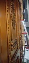 北京铜门信誉棋牌游戏信誉棋牌游戏—欧式仿铜门拉手图片