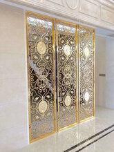 生產供應鋁合金單支樓梯立柱別墅私人定制樓梯扶手圖片