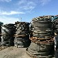高新区高价收废电缆-长期变压器回收图片