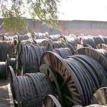 济南电缆回收,山东济南废旧(整轴,半轴)电缆回收{润鼎回收公司今日回收价格}