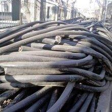 山西阳城带皮电缆回收、现在铜、铝电缆回收行市如何