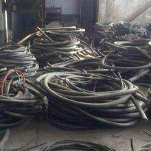 山东省沂水电缆回收、今日带皮电缆回收价格