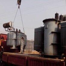 山东淄博二手电缆回收、淄博现在二手带皮电缆(每米)多少钱回收
