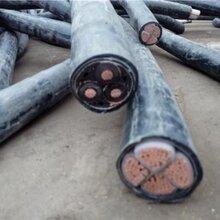 天津和平废控制电缆回收-天津回收电线