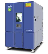 長豐CFKS-225高低溫溫度變化試驗箱的性能參數圖片