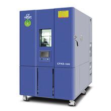 長豐CFKS-408快速溫度變化試驗箱圖片