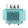 油侵式變壓器全鋁全銅油侵式變壓器配電配電變壓器