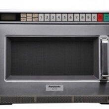 Panasonic/松下商用微波爐NE-1753高鐵專用微波爐大容量連鎖店微波爐圖片