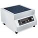 鼎龍8KW電磁平頭爐鼎龍電磁爐DL-8KW-EL商用大功率臺式電磁爐