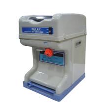 派能全自動刨冰機碎冰機臺式小型刨冰機商用冷飲店設備圖片