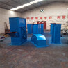 板链式水泥厂用封粉末颗粒上料提升机板链式