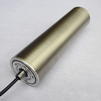 艾丽信自动化电动滚筒托辊皮带从动滚筒