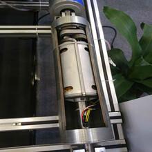 自動化機械設備流水線配件微型電動滾筒圖片