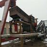 大同移動式破碎機設備品質相助綠色發展kfa692