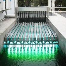生產明渠式紫外線消毒器模塊供應河南省框架式紫外線殺菌器圖片