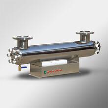 紫外線殺菌器消毒設備紫外線消毒器廠家圖片
