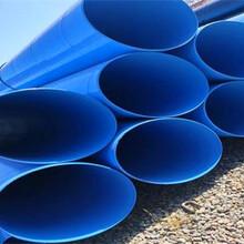 衡水煤礦用涂塑鋼管品質好的圖片