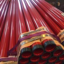 怒优游环氧粉末钢管高质量的图片