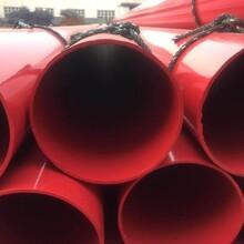 黔南天然气3pe钢管厂优游供应图片