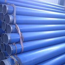吉林预制直埋防腐钢管好用的图片