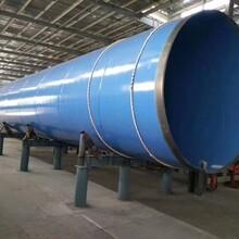 潮州污水處理用鋼管供應圖片
