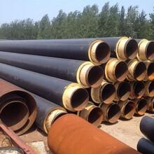 和田聚氨酯保溫鋼管廠家圖片