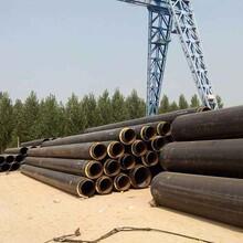 南京聚氨酯保溫鋼管廠家圖片