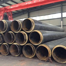 常州3pe防腐鋼管廠家圖片