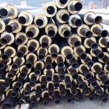 平頂山聚氨酯保溫鋼管廠家圖片