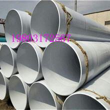 加强级环氧煤沥青防腐钢管厂家四平价格(一米)怎么样图片