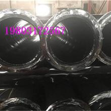 哪里有卖呼伦贝尔煤矿用3pe防腐钢管价格图片