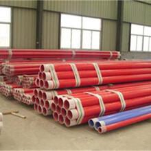 哪里有卖舟山手缠式3PE防腐钢管厂家图片