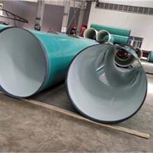 大口径饮水用螺旋钢管金昌资讯:24小时服务图片
