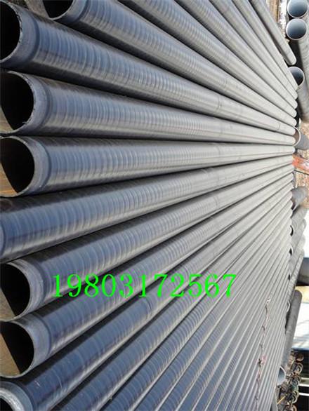 许昌聚氨酯保温钢管价格