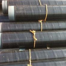 重庆地埋保温钢管厂家价格%(多钱一米)图片