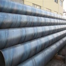 六安环氧煤沥青防腐钢管资讯√图片