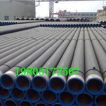 玉树钢套钢保温钢管价格厂优游注册平台(多钱一米)资讯图片